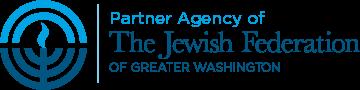 Partner Agency of The Jewish Federation of Greater Washington
